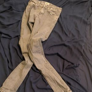 Naked and Famous Japanese Denim